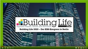Building Life 2020 Trailer